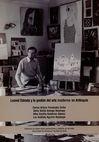 Leonel Estrada y la gestión del arte moderno en Antioquia   comprar en libreriasiglo.com