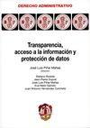 Transparencia, acceso a la información y protección de datos | comprar en libreriasiglo.com