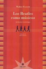 Beatles como músicos, Los