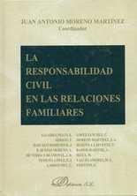 Responsabilidad civil en las relaciones familiares, La