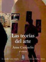 Teorías del arte, Las