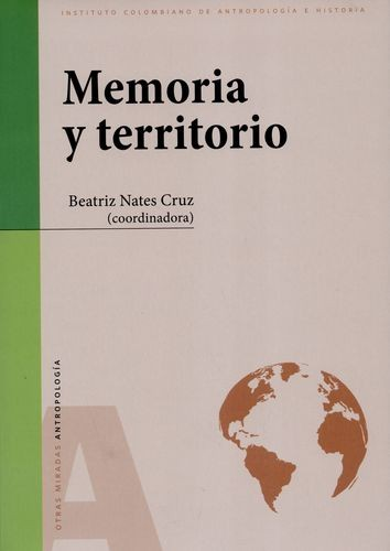 Memoria y territorio