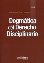 Dogmática del Derecho Disciplinario (6ª ed)