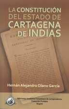 Constitución del Estado de Cartagena de Indias, La