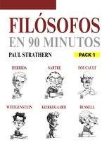 En 90 minutos - Pack Filósofos 1