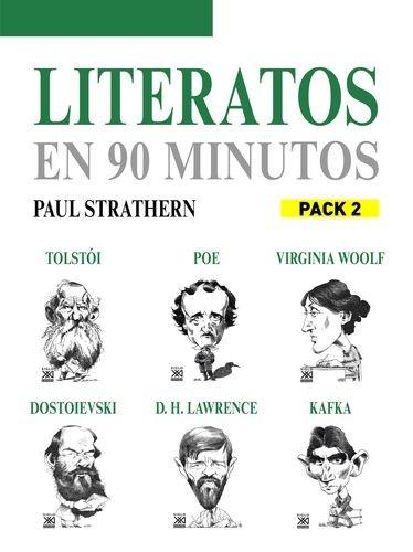 En 90 minutos - Pack Literatos 2