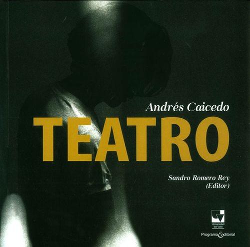 Teatro Andrés Caicedo