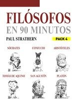 En 90 minutos - Pack Filósofos 4