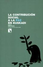 Contribución social a la paz en Euskadi, La