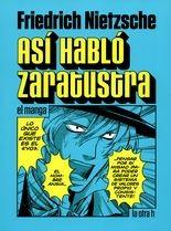Así habló Zaratustra (en historieta / cómic)