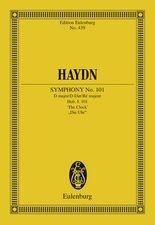 """Symphony No. 101 D major, """"The Clock"""""""