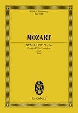 Symphony No. 36 C major