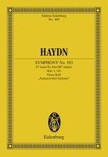 "Symphony No. 103 Eb major ""Drum Roll"""