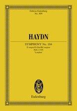 Symphony No. 104 D major