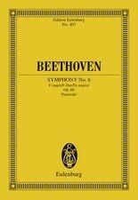 Symphony No. 6 F major
