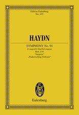 """Symphony No. 94 G major, """"Surprise"""""""