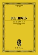 Symphony No. 9 D minor