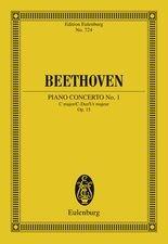 Piano Concerto No. 1 C major