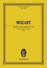 Piano Concerto No. 25 C major