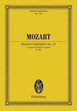 Piano Concerto No. 23 A major