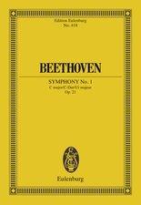 Symphony No. 1 C major