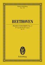 Piano Concerto No. 2 Bb major