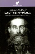 Escepticismo y mística. Aproximaciones a la crítica del lenguaje de Mauthner