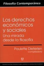 Derechos económicos y sociales. Una mirada desde la filosofía, Los