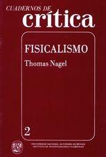 Cuadernos de crítica 2. Fisicalismo