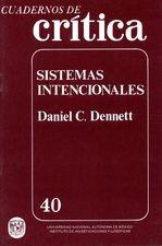 Cuadernos de crítica 40. Sistemas intencionales