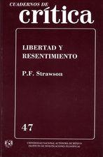 Cuadernos de crítica 47. Libertad y resentimiento