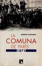 Comuna de París - 1871, La