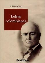 Letras colombianas