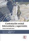 Contratación estatal Interventoría y supervisión
