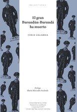 El gran Burundún - Burundá ha muerto