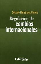 Regulación de cambios internacionales