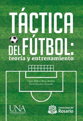 Táctica del fútbol: teoría...