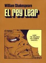 Rey Lear (En historieta / cómic), El