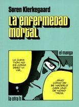 Enfermedad mortal (En historieta / cómic), La