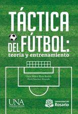 Táctica del fútbol: teoría y entrenamiento