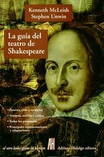 Guía del teatro de Shakespeare