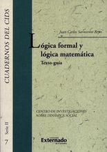 Lógica formal y lógica matemática. Texto-guía
