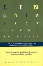 Configuración lingüístico-discursiva en el periodismo científico, La