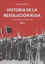 Historia de la revolución rusa. Tomo I