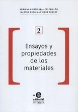 Ensayos y propiedades de los materiales