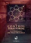 El Control territorial   comprar en libreriasiglo.com