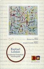 Totalmente extraoficial. Autobiografía de Raphael Lemkin