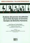 Avatares del proceso de adhesión de la Unión Europea al Convenio Europeo de Derechos Humanos | comprar en libreriasiglo.com