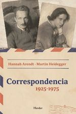 Correspondencia 1925-1975