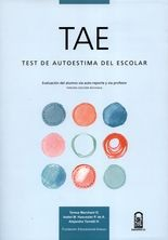 TAE: Test de autoestima del escolar